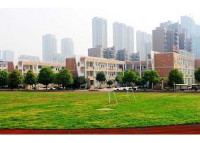 武汉市光谷diwu小学